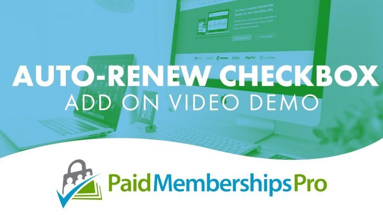 Paid-Memberships-Pro-Auto-Renewal-Checkbox-at-Membership-Checkout-Nulled-Download