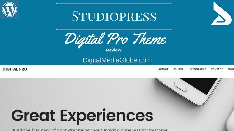 StudioPress-Digital-Pro-Genesis-WordPress-Theme-Nulled-Download
