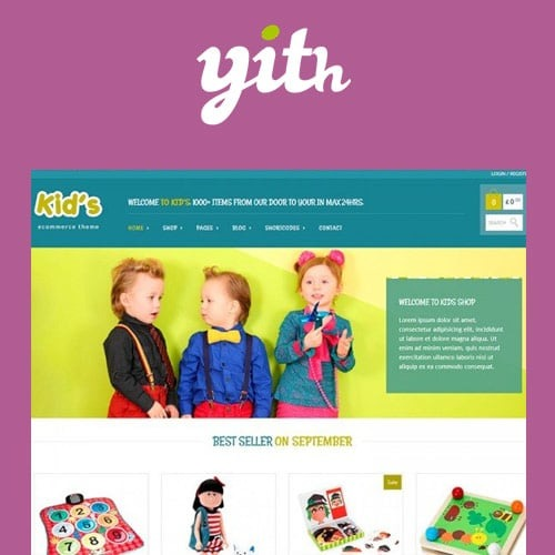 YITH-Kidshop-A-Creative-Kids-E-Commerce-Theme-Nulled-Download