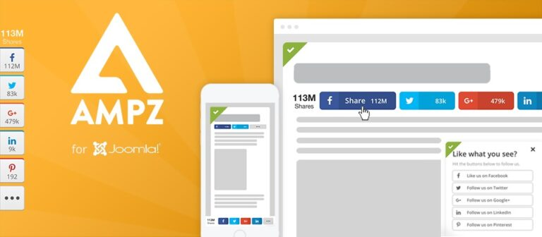 Ampz-social-sharing-Nulled-Download