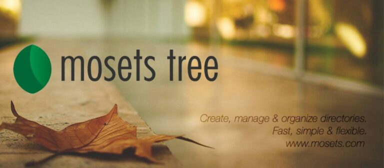 Mosets-Tree-Nulled-Download