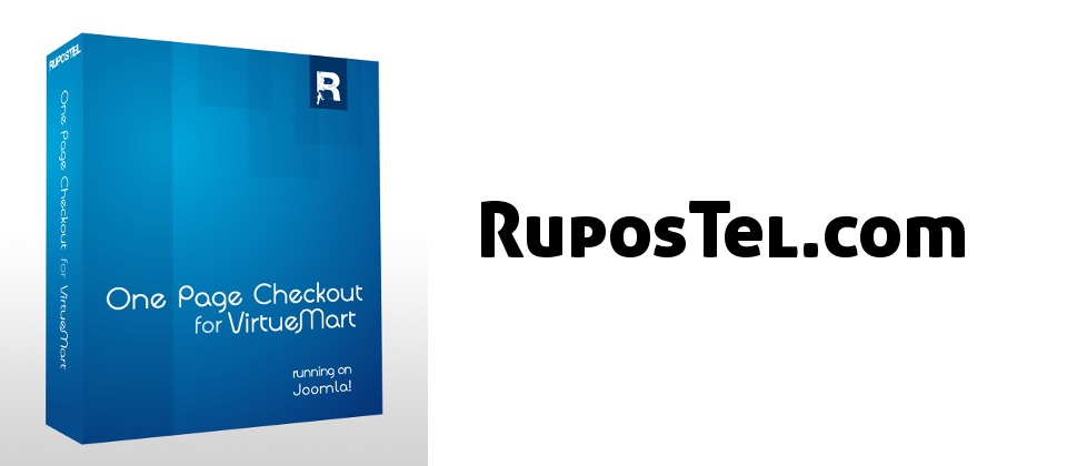 RuposTel-One-Page-Checkout-for-VirtueMart-Nulled-Download