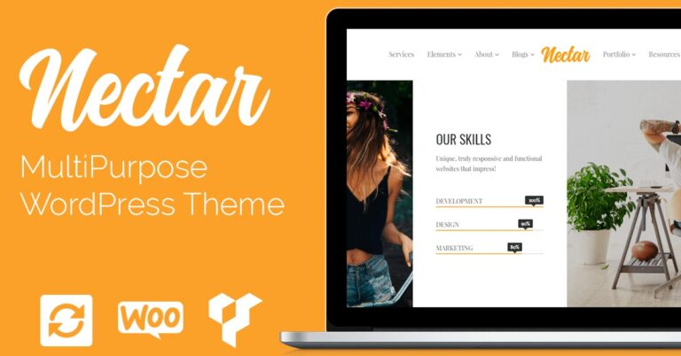 VisualModo-Nectar-WordPress-Theme-Nulled-Download
