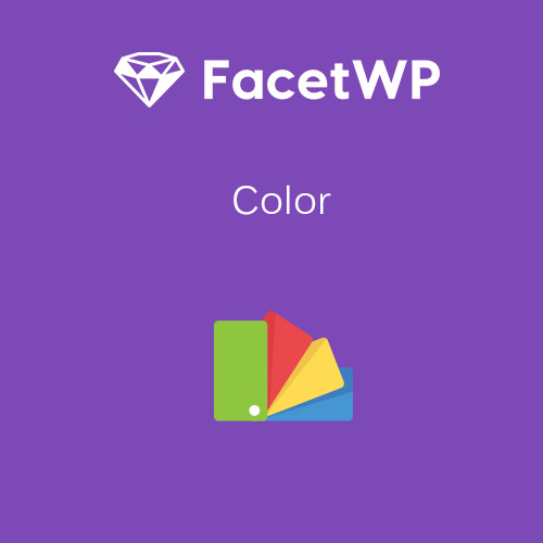 FacetWP Color Nulled