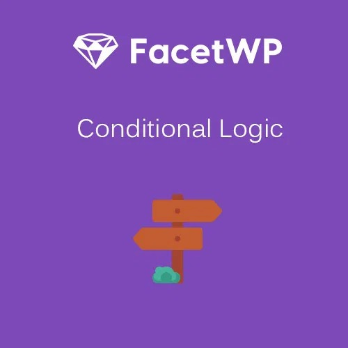 FacetWP-Conditional-Logic-Nulled-Download
