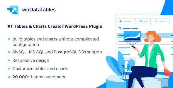 Master-Detail-Tables-for-wpDataTables-Nulled-Download