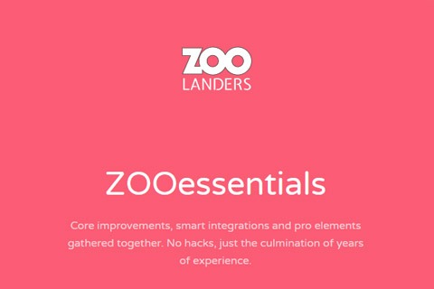 ZOOessentials-Nulled-Download