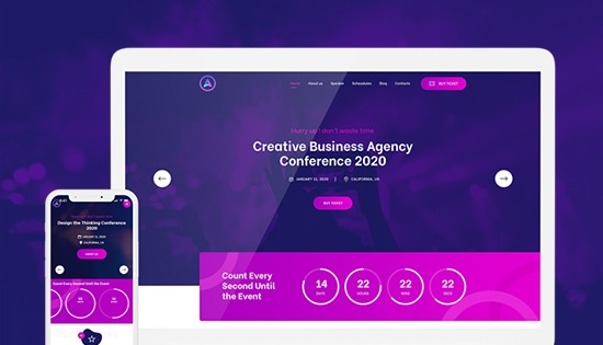 JA-Event-Camp-Template-For-Booking-Events-And-Conferences-Joomla-Nulled-Download