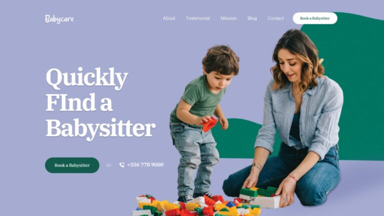 BabyCare-joomla-nulled-download