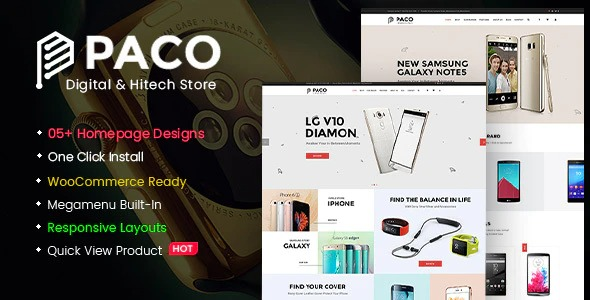 Paco-Responsive-Woocommerce-Digital-Theme-Nulled-Download