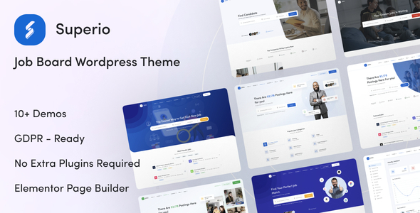 Superio-Nulled