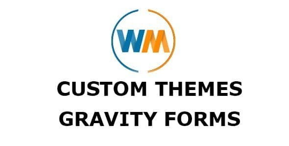 Custom Themes For Gravity Forms Nulled